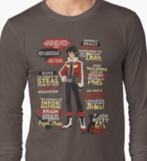 Keith Quotes T-Shirt