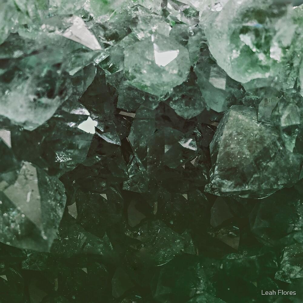 Emerald City by Leah Flores