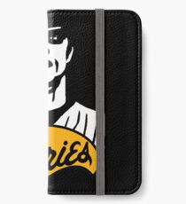 The Warriors Baseball Furies iPhone Wallet/Case/Skin