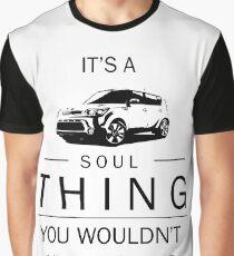 Its a Soul! Graphic T-Shirt