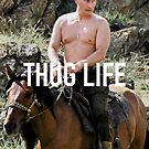 Throwback - Vladimir Putin by s2ray