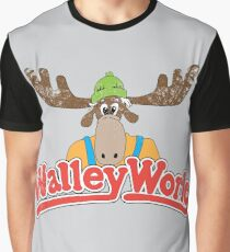 Walley World - Vintage Graphic T-Shirt