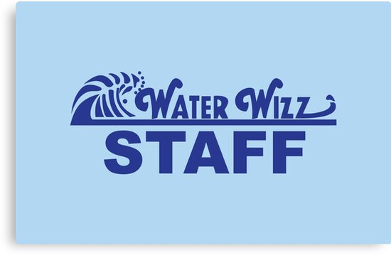 Water Wizz - STAFF by s2ray