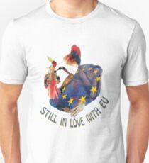 Still In Love With EU Unisex T-Shirt