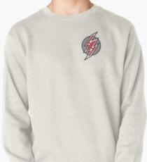 Hentai Haven Logo (Small Print) Pullover Sweatshirt