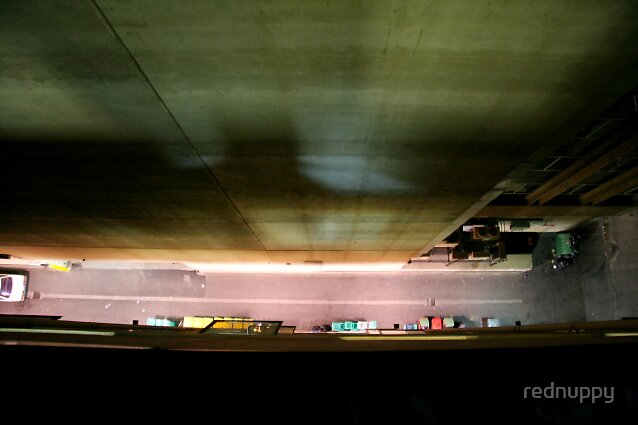 Nightcity 4 by rednuppy