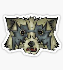 Ace Sticker