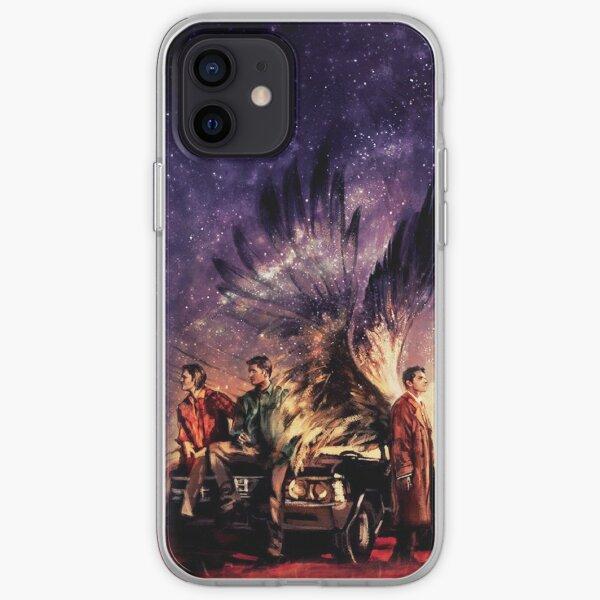 Art Case iPhone Soft Case