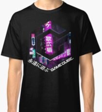 Vaporwave - Forever Play Classic T-Shirt