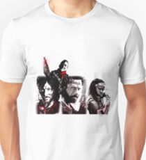 TWD Collection Unisex T-Shirt