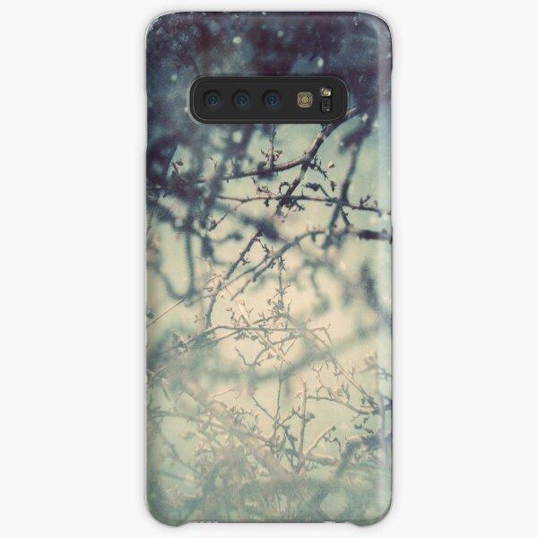 Heart of Winter Samsung Galaxy Snap Case