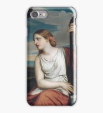 Henry Peters Gray - The Greek Lovers iPhone Case/Skin