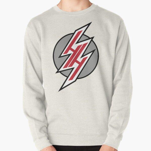 Hentai Haven Logo (gros caractères) Sweatshirt épais