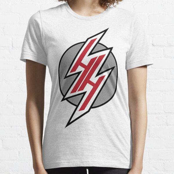 Hentai Haven Logo (gros caractères) T-shirt essentiel