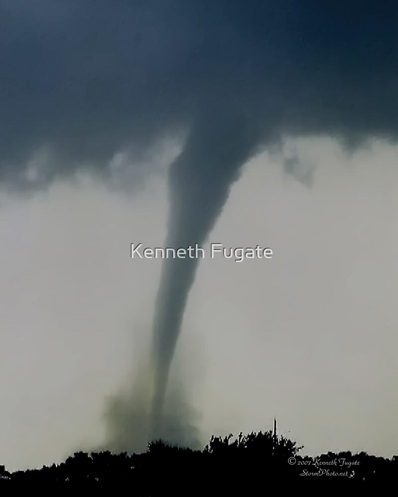 Tornado by Kenneth Fugate