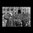 «Lenin en la demostración» de moviesncartoons