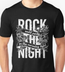 Rock the Night Unisex T-Shirt