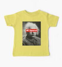 Albert Einstein MC Squared Supreme Kids Clothes