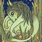 Kelpie by Anita Inverarity