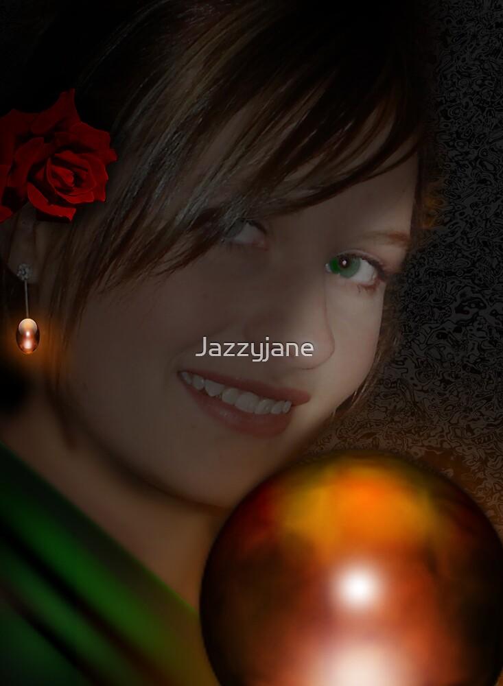 Mystery by Jazzyjane