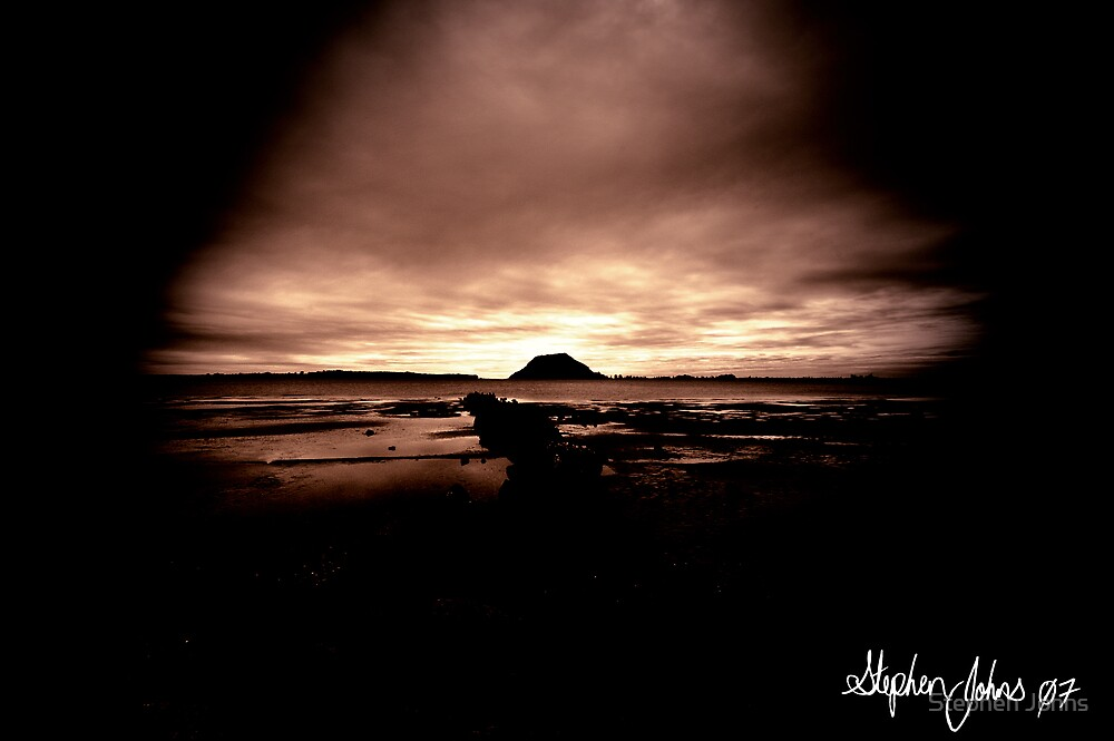 Mount Light by Stephen Johns