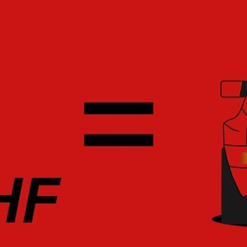 Integral of Delta HF by 2fedex2