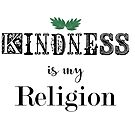 Kindness is My Religion by EmmyAnastasia