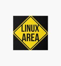 Linux area Art Board