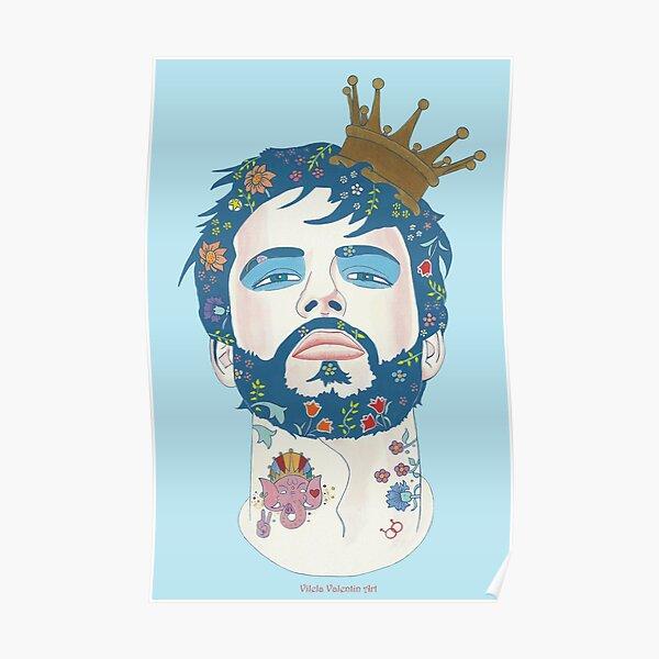 Alle Männer sind Könige Poster