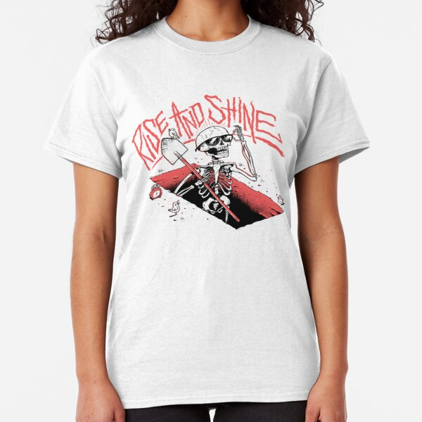Good mourning Classic T-Shirt