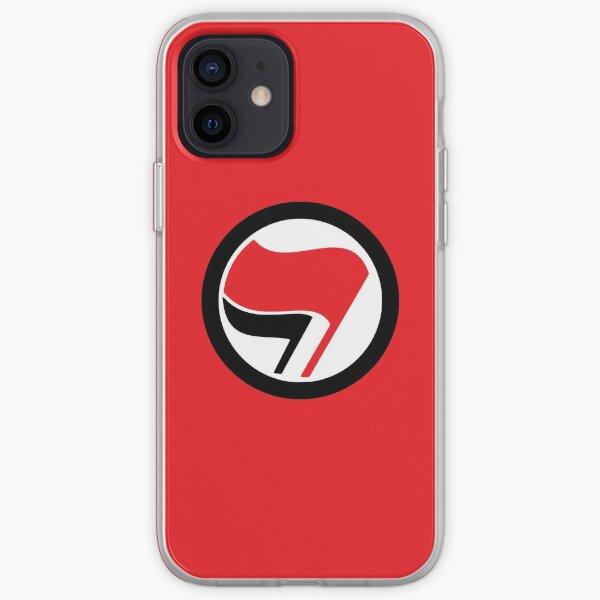 Antifa iPhone Soft Case