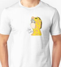 The Gathering - Andy Warhol (without banana) Unisex T-Shirt
