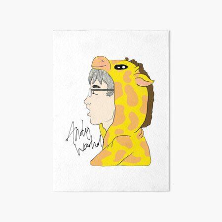 T-Shirt ANDY WARHOL Banane The Velvet unter Ground /& Nico rock und pop art