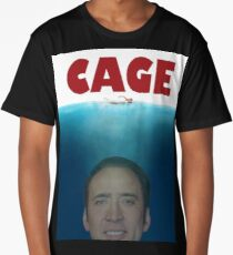 CAGE Long T-Shirt