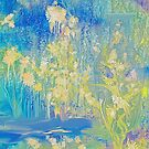 Mellow Yellow and Blue For You!!! by Sherri's Of Palm Springs by SherriOfPalmSprings Sherri Nicholas-