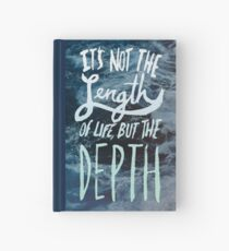 Big Sur x Depth Hardcover Journal