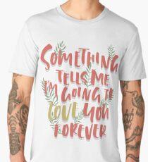 Love you Forever Men's Premium T-Shirt