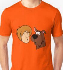Shaggy And Scooby T-Shirt
