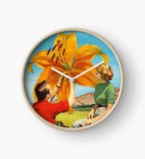 Sustainable Life Clock