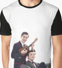 Klaine Graphic T-Shirt