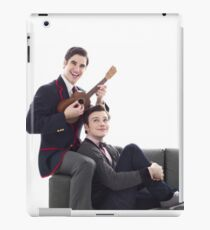 Klaine iPad Case/Skin