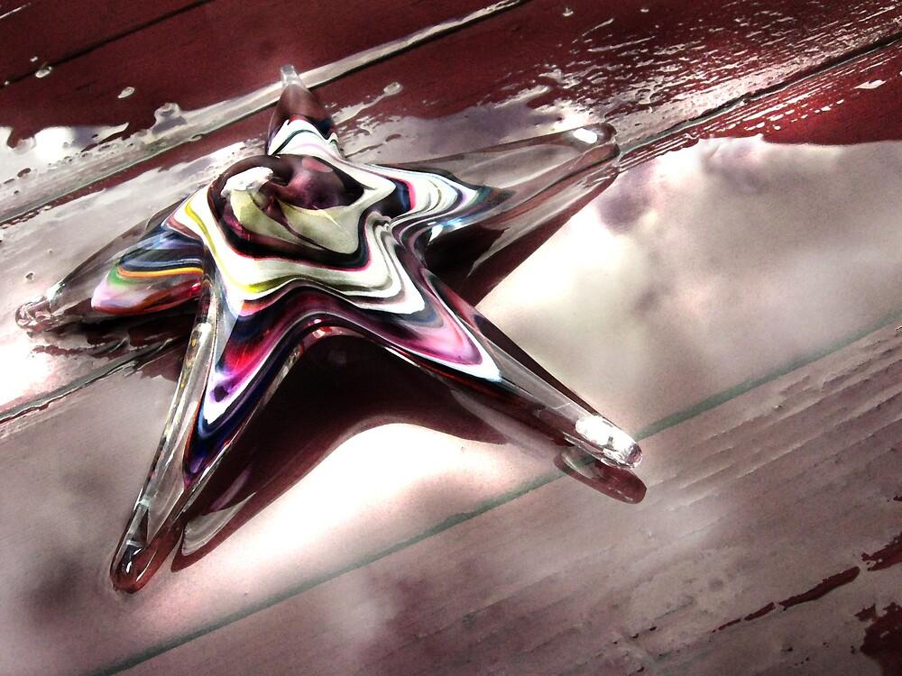 rising star by gabryshak