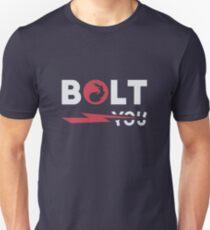 Bolt You Unisex T-Shirt