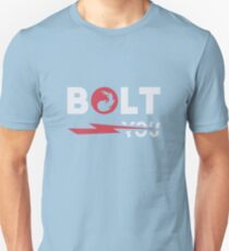 Bolt You Unisex T-Shirt