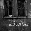 Satilik - To Sell by Maurice Jelinski