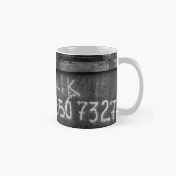 Satilik - To Sell Classic Mug