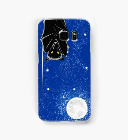 Bat in the Window Samsung Galaxy Case/Skin