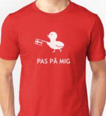 PAS PÅ MIG  Unisex T-Shirt