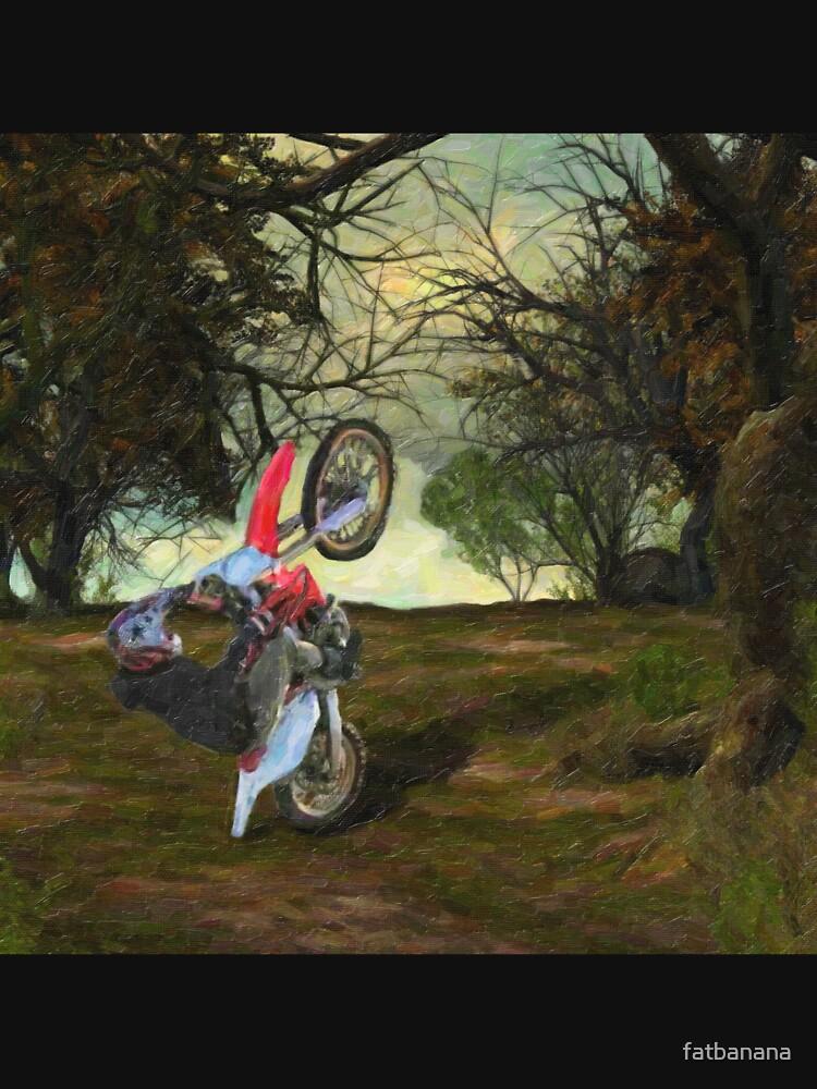 Super Wheelie by fatbanana