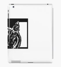 Paper Cat iPad Case/Skin